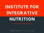 My Integrative Nutrition Review: A Look Back