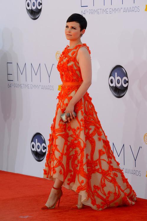 Ginnifer Goodwin Emmys