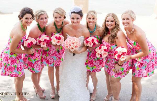 174 best Lilly Pulitzer Wedding images on Pinterest | Lilly ...