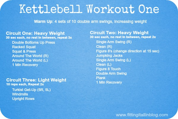 """beginner kettlebell workout"""