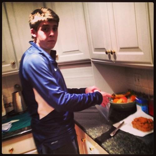 john juice pulp bread