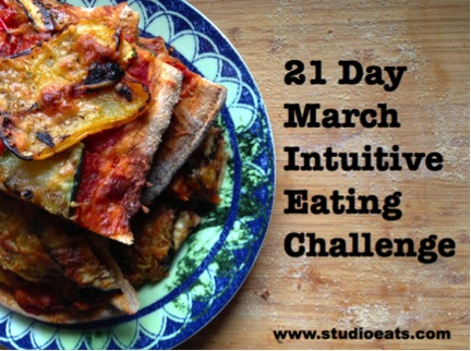 studio eats intuitive eating challenge