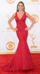 Emmy Fashion 2013