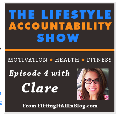 Lifestyle Accountability Podcast