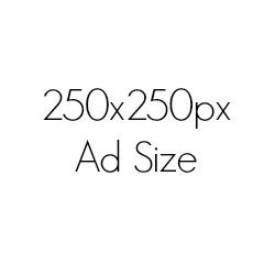 250x250 Ad
