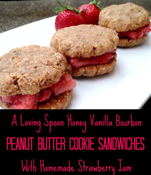 A Loving Spoon Cookie Recipe