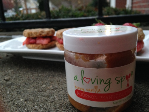 A Loving Spoon Peanut Butter