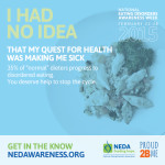 NEDA Awareness Week: 5 Ways To Get Involved With Eating Disorder Advocacy & Volunteering