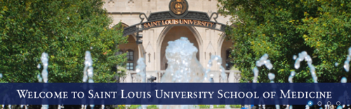 SLU Medical School