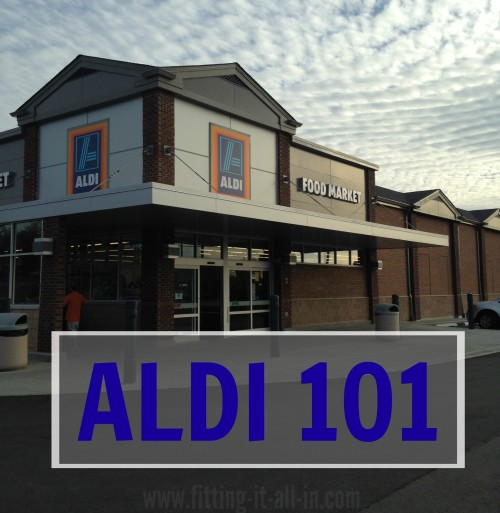 ALDI 101