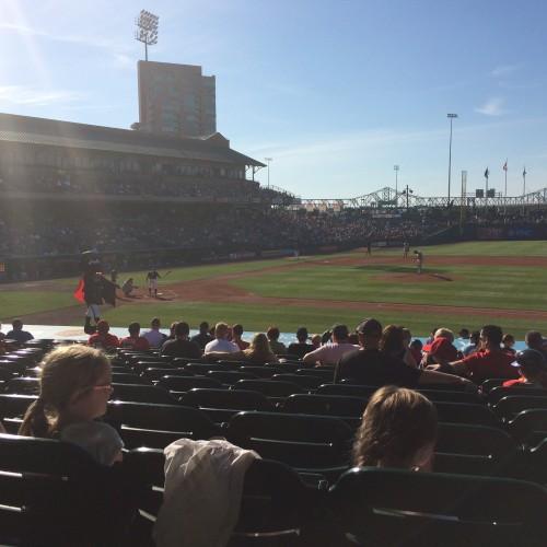 Louisville Bats Baseball