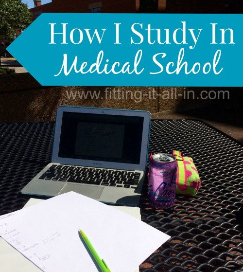 What classes should you take before you go to medical school?