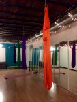 Aerial Yoga Is So Fun