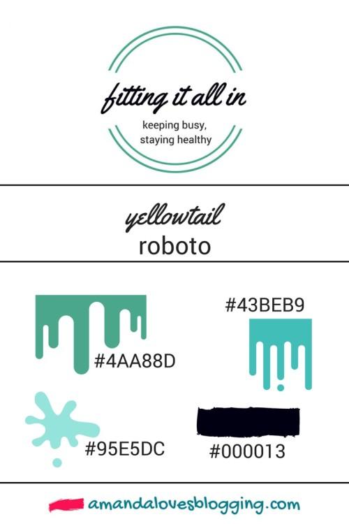 Blog Style Sheet