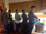A Fun Way To Volunteer: Cook at The Ronald McDonald House!