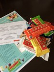 Just When I Thought I Couldn't Love Larabar Any More…  Giveaway! 