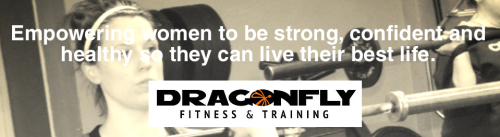 Dragonfly Fitness