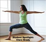 Chillin' With My Yogi – My Yoga Interview!