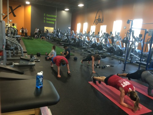 Fit City Stl Bootcamp