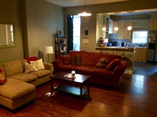 STL - New House - Living Room