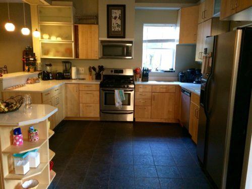 STL - new House - Kitchen
