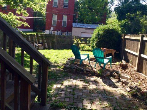 STL - New House - Yard