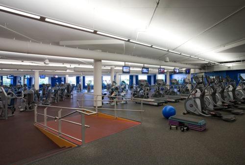 SLU Gym