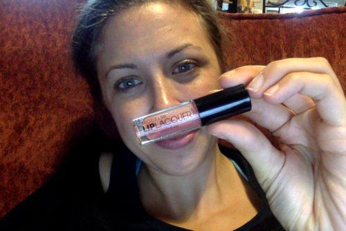 Model Co. Lip Lacquer