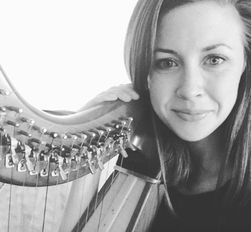 Clare Harp