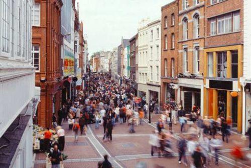grafton-street- dublin