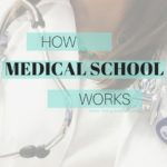 How Medical School Works
