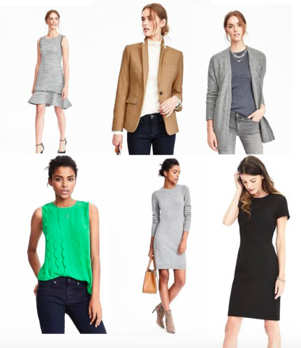 Banana Republic 2016 Fall New Arrivals