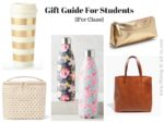 Gift Guide For Students |2016|