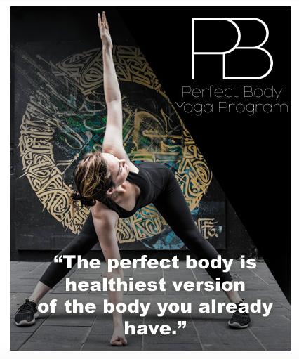 Perfect Body Yoga Program