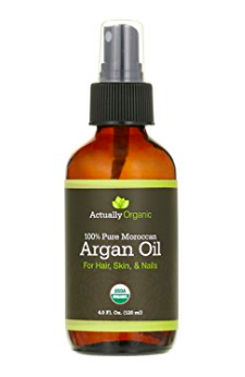 Argon Oil