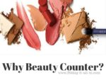 Why Beauty Counter?