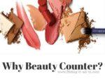 Why Beautycounter?