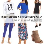 Three Days Left of the Nordstrom Anniversary Sale & Still Plenty of Great Stuff!