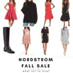 What Not To Miss From The Nordstrom Fall Sale (+ A Few More Sales!)