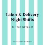 Labor & Delivery Night Shifts
