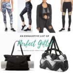An Exhaustive List of Perfect Gifts: Health & Wellness