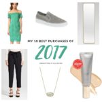 My 10 Best Purchases in 2017