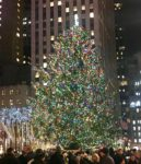 NYC at Christmas: Rockettes, Rockefeller Tree, and more!