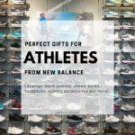 Great Gifts for Athletes from New Balance!