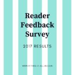 2017 Reader Feedback Survey Results