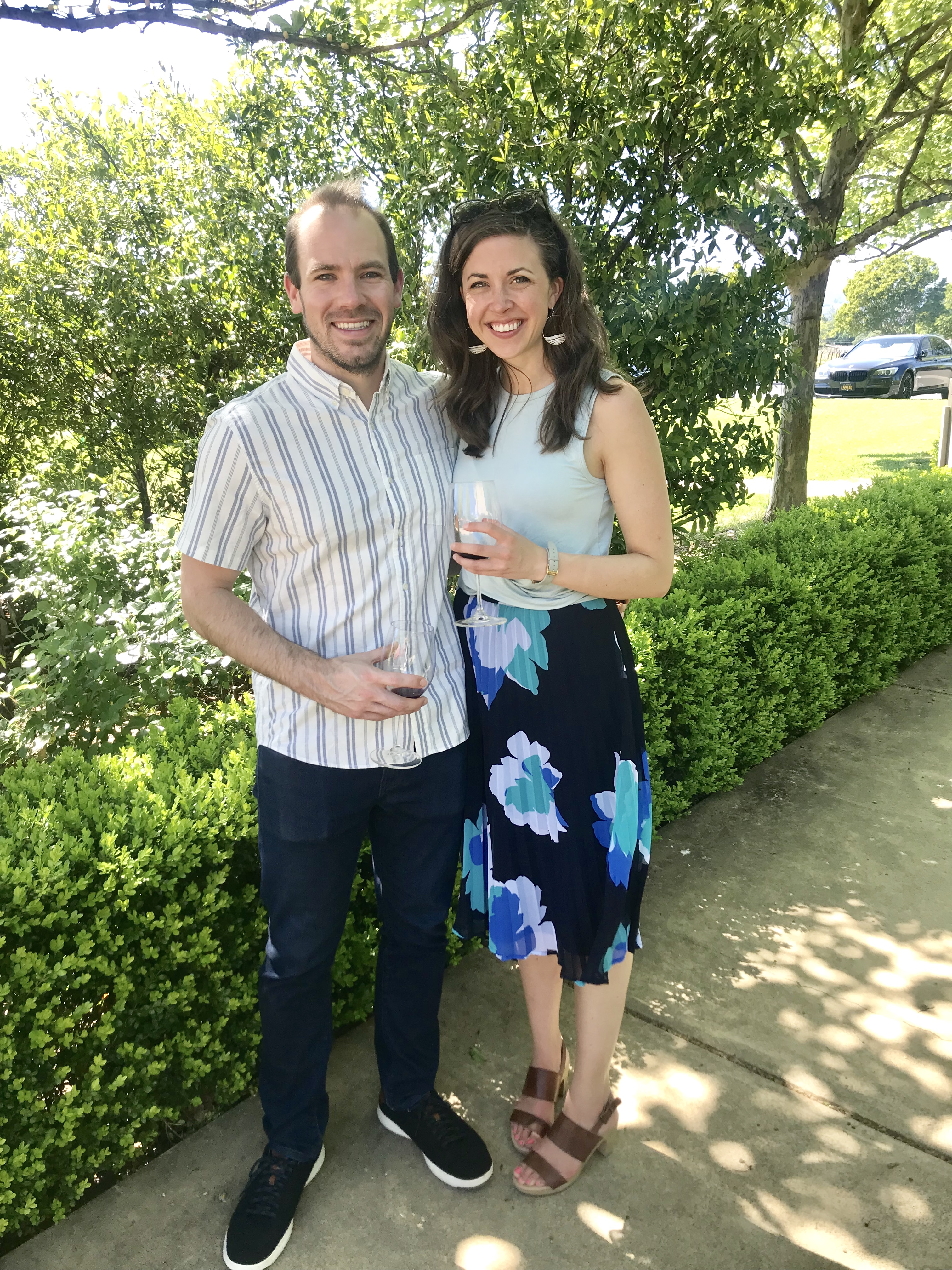 A Huge Life Catch Up - April 2019 - Fitting It All In