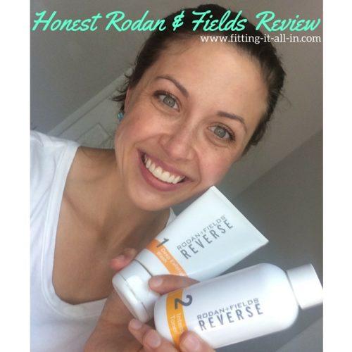 An Honest Rodan Fields Review